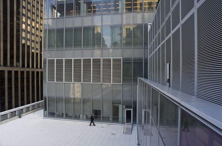 Airolite Custom Louvers In Curtainwall Rpc Exceed